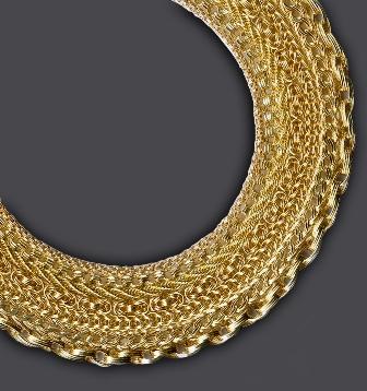 2308309edb94 Confían que segundo semestre será mejor para exportación de joyería ...