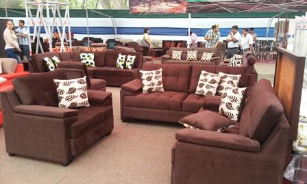Contin a feria familia del mueble hasta el 6 de setiembre for Parque industrial villa el salvador muebles