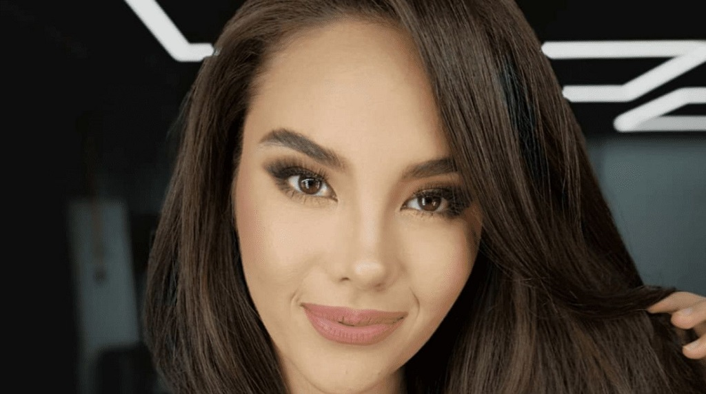 Catriona Gray, flamante Miss Universo 2018