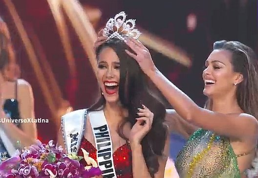 Miss Universo 2018 Filipinas