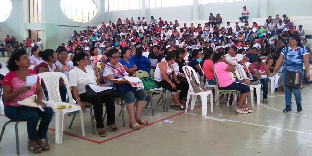 Minedu convoca a concurso para cubrir 185 plazas de for Concurso para plazas docentes