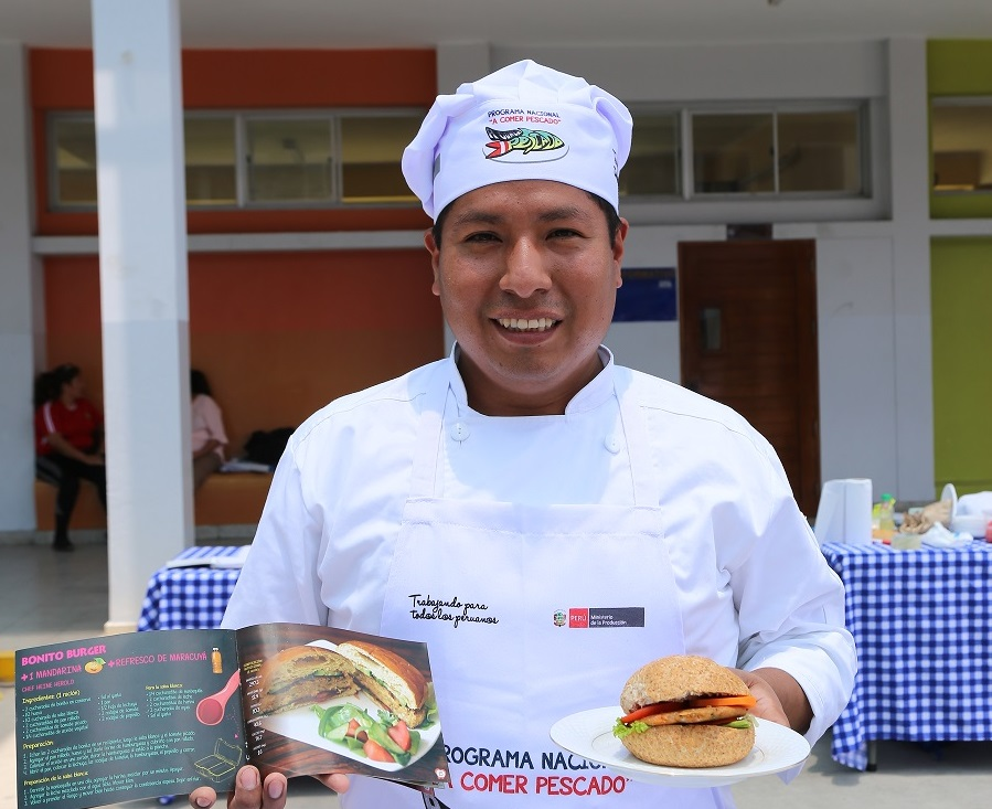 Chef Francisco