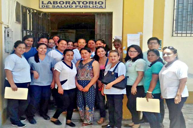 laboratorio tumbes 1
