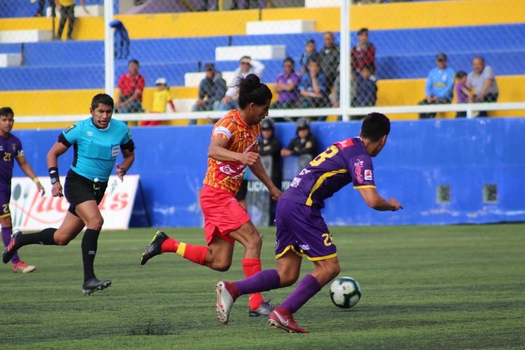 Comerciantes Unidos derrotó al Atlético Grau de Piura por 3-2 - El Regional