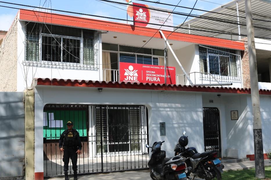 Piura: Alianza para el Progreso, Somos Perú y Patria Segura las primeras listas en inscribirse - El Regional