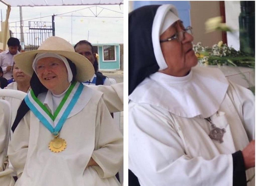 Sechura: Gran Feria Monástica 2019 se realiza en apoyo a Madres Benedictinas - El Regional
