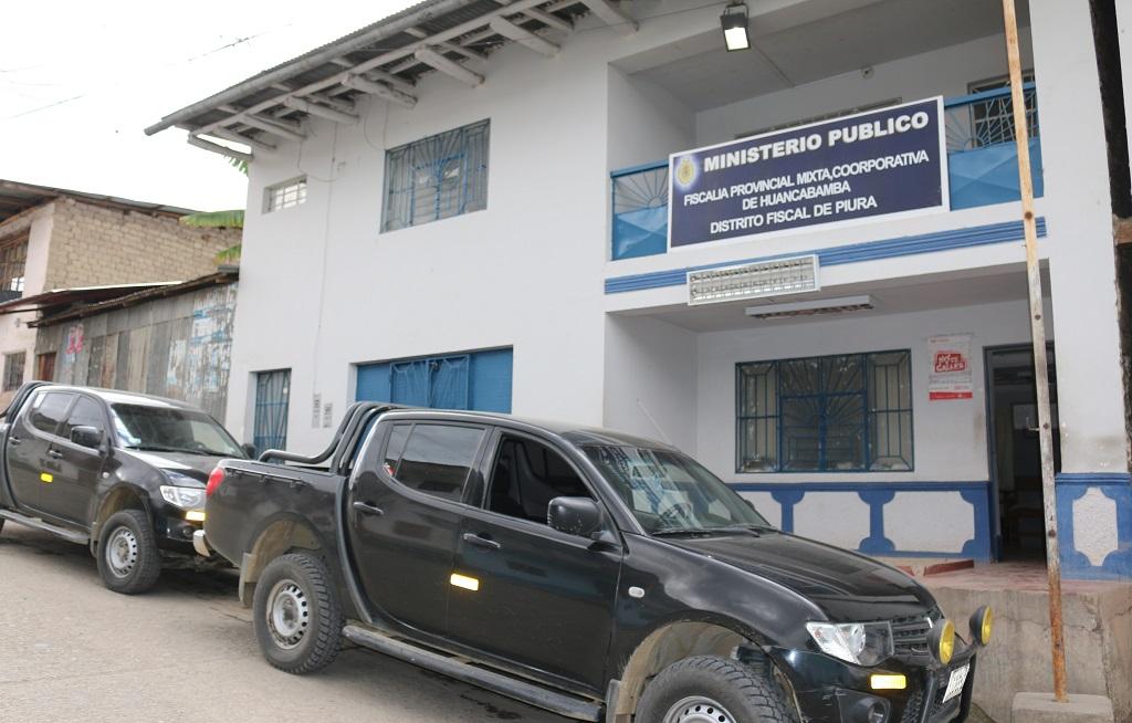 Huancabamba: condenan a 30 años de cárcel a sujeto culpable de violación de menor - El Regional