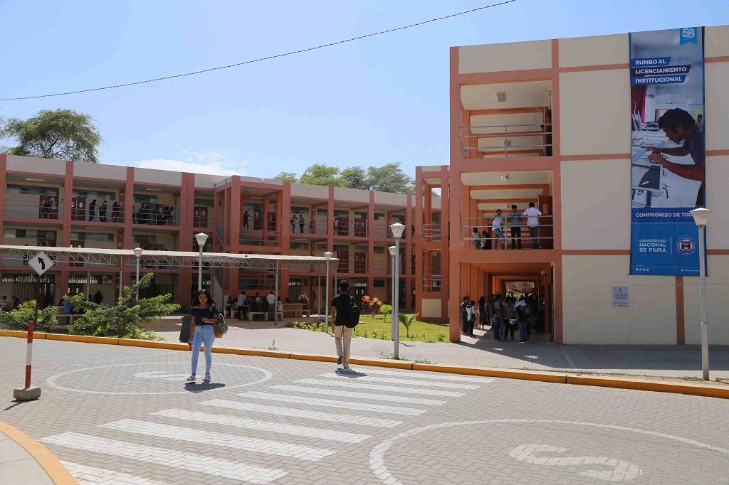 Amplían plazo de vigencia a Comité Electoral de Universidad Nacional de Piura - El Regional