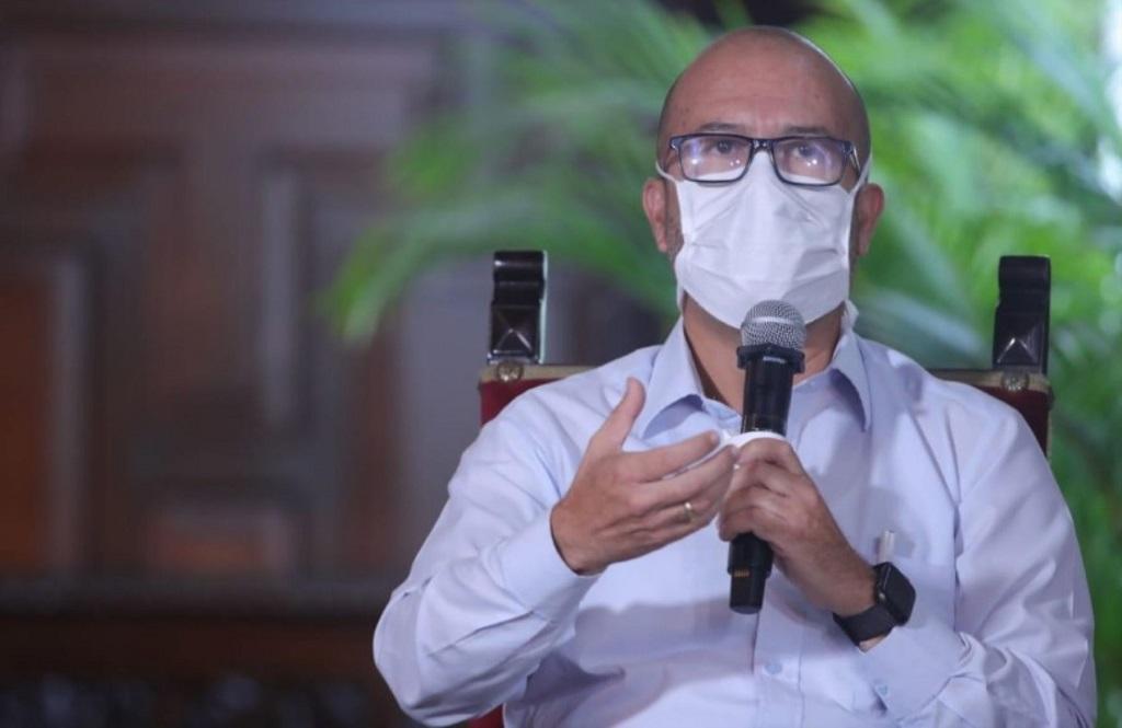 Víctor Zamora: participación de gobiernos locales es clave para ...