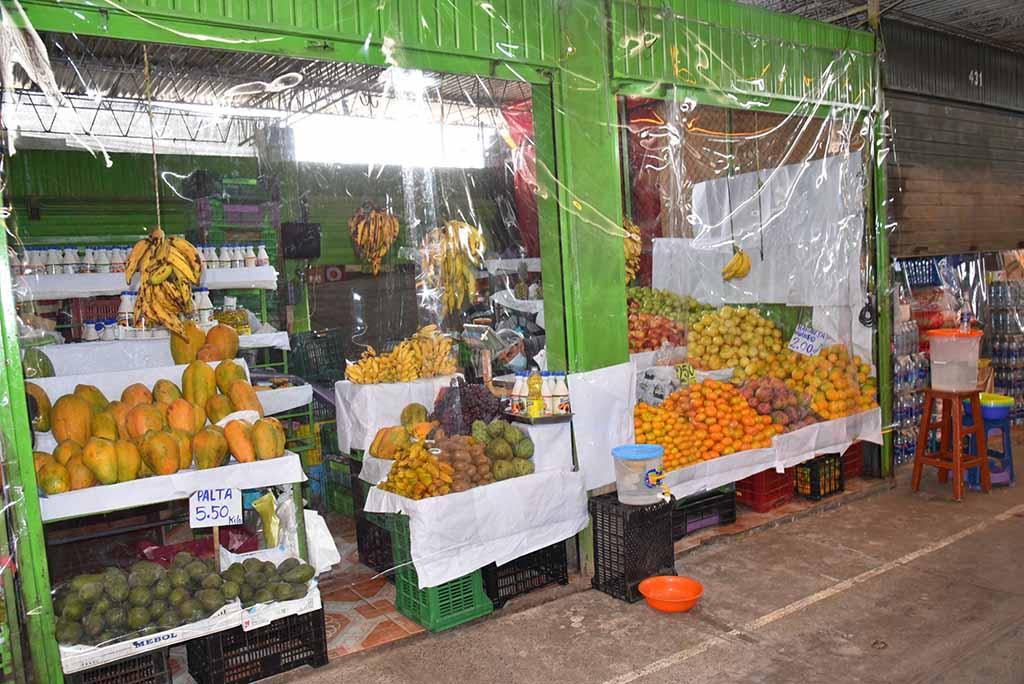 mercado tacna