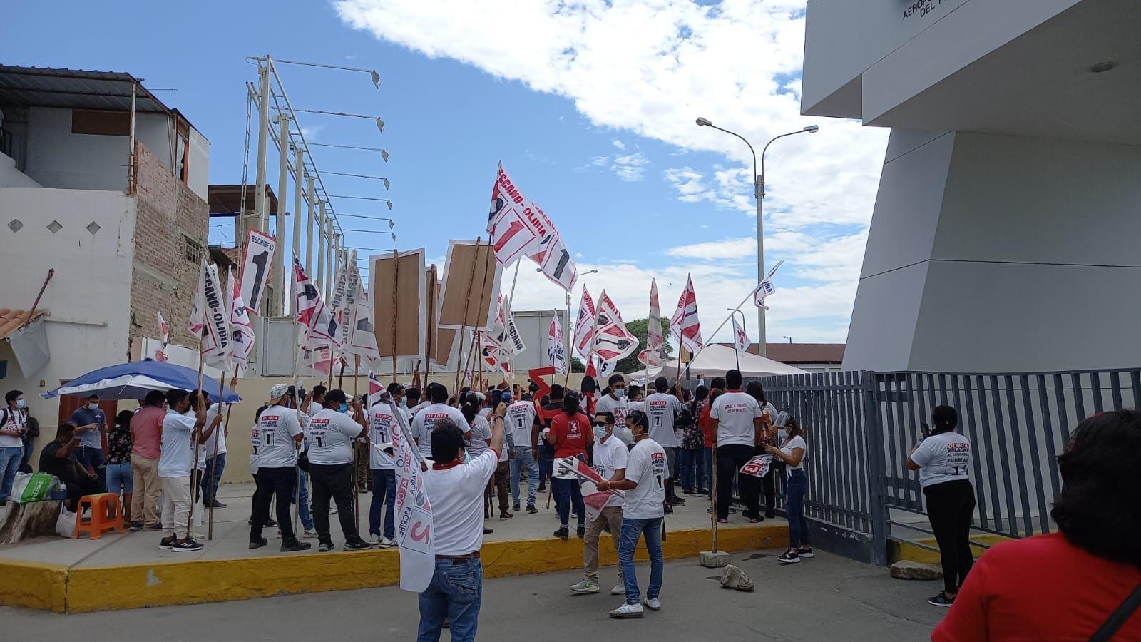 Populistas en Piura