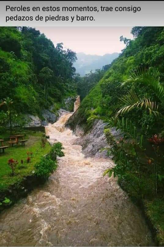 Huaico Canchaque 3