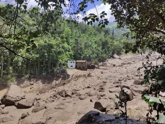 Huaico Canchaque 8