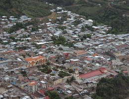Huancabamba: Entre la tradición esotérica y la necesidad de un ... - El Regional
