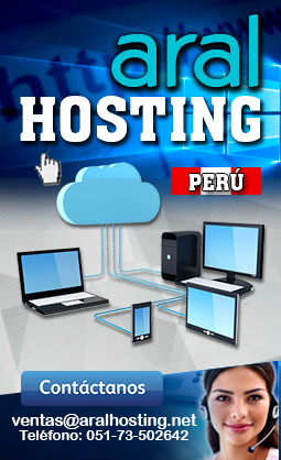 Aral Hosting